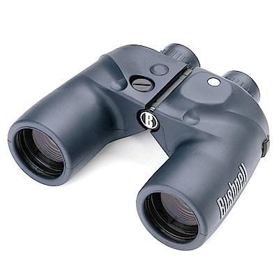 【Bushnell】Marine 7x50mm 大口徑雙筒望遠鏡 照明指北型 137500