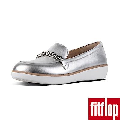 FitFlop PETRINA-銀色