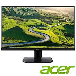 acer KA270H Abid 27型 VA 薄邊框護眼電腦螢幕