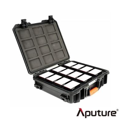 Aputure 愛圖仕 AL-MC 12Kit 無線充電盒12燈組-公司貨