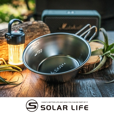 SOTO 露營杯 Sierra Cup/ST-SC20.不鏽鋼登山杯 提耳碗登山碗 提耳鋼碗 日本雪拉杯 戶外露營餐具