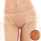 黛安芬-魔術系列搭配平口內褲 M-EL 焦糖金