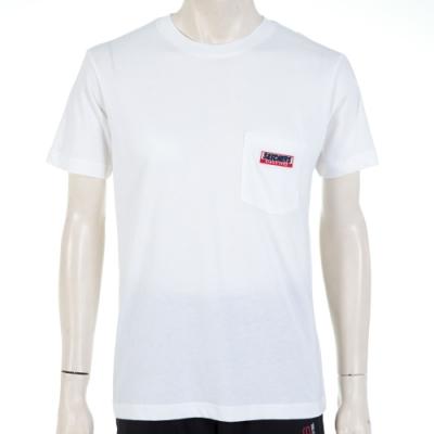 SKECHERS 男短袖衣 - L319M069-0019