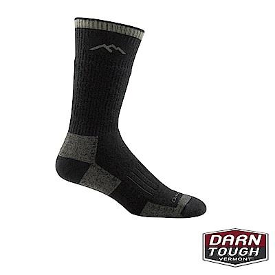 【美國DARN TOUGH】男羊毛襪Hunter Boot Full打獵襪(隨機)