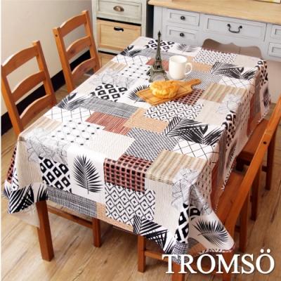 TROMSO北歐生活抗汙防水桌布-南洋假期