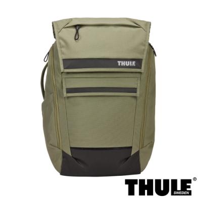 Thule Paramount II 27L 15.6 電腦後背包 - 橄欖綠
