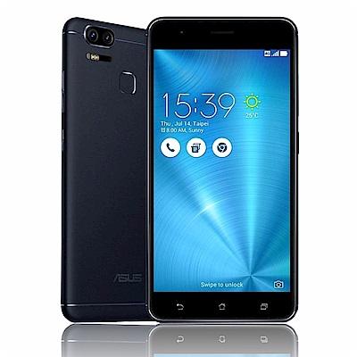 【福利品】ASUS Zenfone3 ZOOM Ze553KL(4G/64G)深海藍
