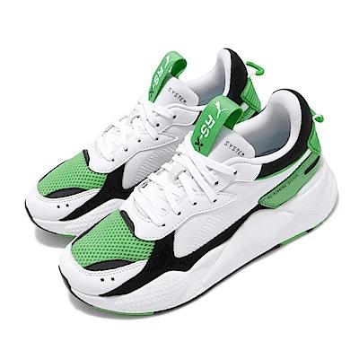 Puma 休閒鞋 RS-X Reinvention 男女鞋