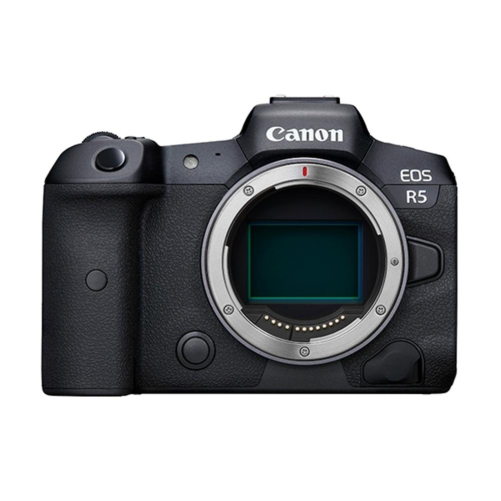 Canon EOS R5 單機身(公司貨)