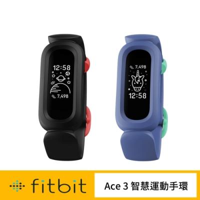 Fitbit Ace 3 智能運動手環