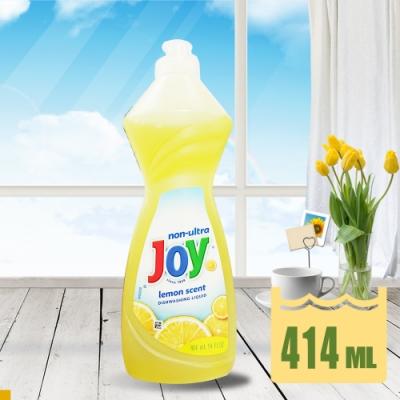 JOY 檸檬 濃縮 洗碗精 414ml (14oz) *3入