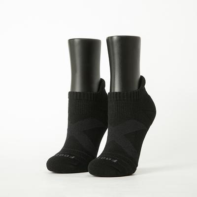 Footer除臭襪-X型減壓經典護足船短襪(女襪-T109M)