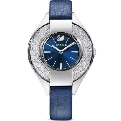 SWAROVSKI 施華洛世奇 CRYSTALLINE SPORTY 動感光彩時尚手錶 5547629