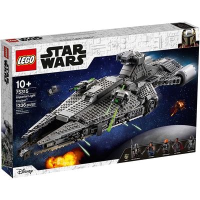 樂高LEGO 星際大戰系列 - LT75315 Imperial Light Cruiser