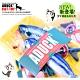 VICKY》超市包裝海洋魚貓草玩具(魚、蔥、薑一次買齊)隨機出貨 product thumbnail 1