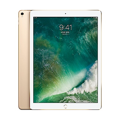 (無卡分期12期)Apple iPad Pro 12.9吋 LTE 64GB