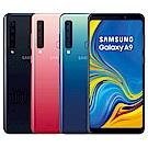 SAMSUNG Galaxy A9 (6G/128GB) 6.3吋智慧型手機