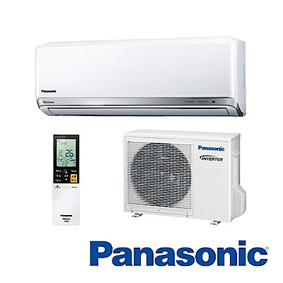 [無卡分期12期]國際牌6-7坪 變頻冷暖冷氣CS-PX40BA2/CU-PX40BHA2