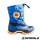 義大利SPIRALE Eric童靴/雪靴 金剛藍 product thumbnail 1