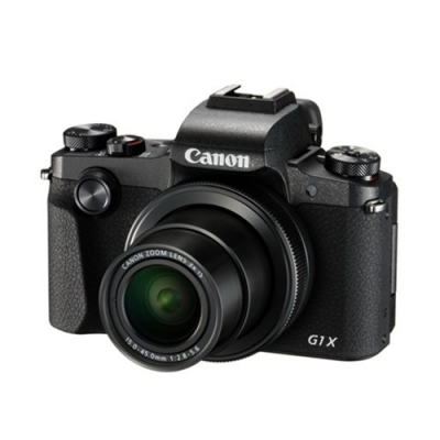 CANON POWER SHOT G1X MARK III (公司貨)