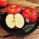 【愛上水果】紐西蘭富士蘋果20顆禮盒裝*2盒(約220g/顆) product thumbnail 1