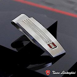 藍寶堅尼Tonino Lamborghini CORSA Red 錢夾 鈔票夾