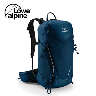 【Lowe Alpine】Aeon 27 輕量休閒/多用途背包 蔚藍 #FTE64