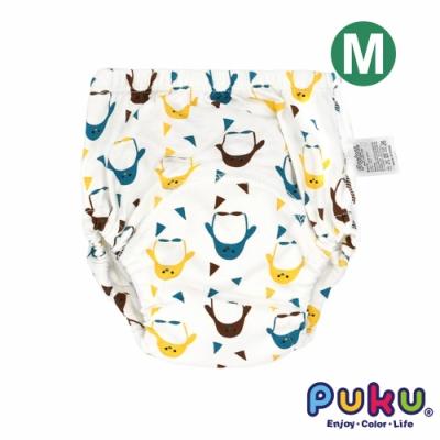 【PUKU】棉柔學習尿布褲(M)