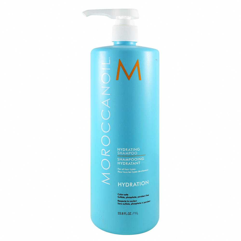 Moroccanoil 摩洛哥優油 優油保濕水潤洗髮露 1000ml
