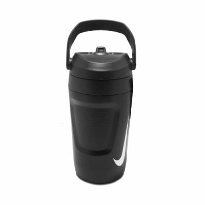 Nike 水壺 Fuel Jug 64OZ 男女款 超大容量 健身 運動 胖胖杯 1893ml 黑 白 N0000013012OS