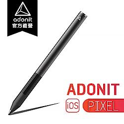 【Adonit 煥德】PIXEL 精準感壓觸控筆