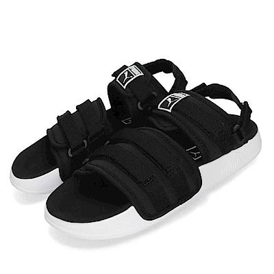 Puma 涼拖鞋 Leadcat YLM 19 童鞋