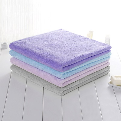 【Incare】特級綿絨日本加厚吸水大浴巾(3入組)