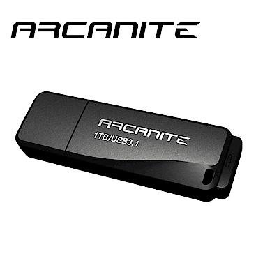 ARCANITE AK58  USB 3.1 Gen1 高速隨身碟 1TB