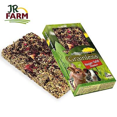 德國JR FARM-洛神花種子棒/寵物鼠兔全天然無穀磨牙點心125g-10933
