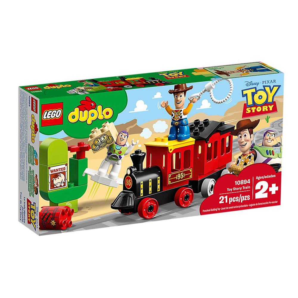 樂高LEGO Duplo 幼兒系列 - LT10894 Toy Story Train