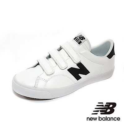 New Balance 復古鞋AM210VWL-D白色中性
