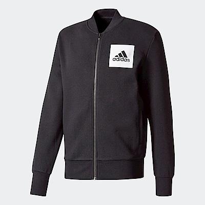 adidas Essentials 外套 男 BQ9631