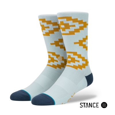 STANCE CAIRNS-男襪-休閒襪-DEUS聯名款