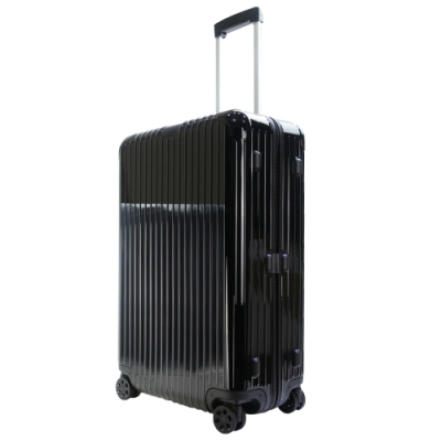 Rimowa ESSENTIAL Check-In L 30吋旅行箱(亮黑)