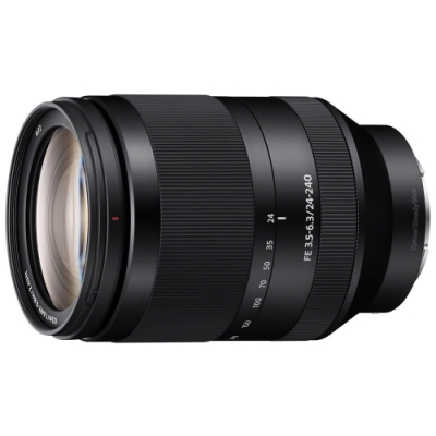 SONY FE 24-240mm F3.5-6.3 OSS(SEL24240) (公司貨)