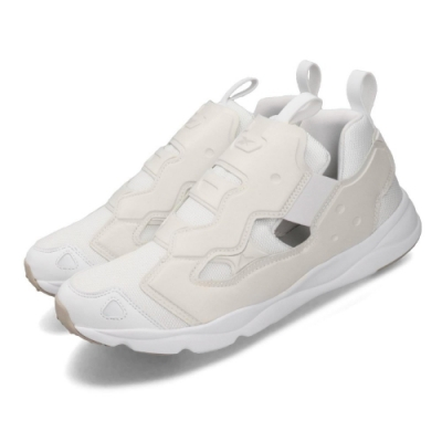 Reebok 慢跑鞋 Furylite 3.0 襪套 男女鞋