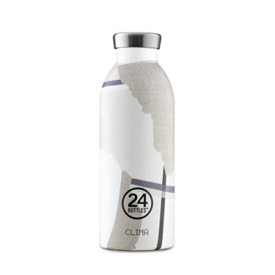 義大利 24Bottles 不鏽鋼雙層保溫瓶 500ml - 共融