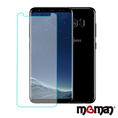 Mgman Samsung S8 9H (非滿版)玻璃保護貼