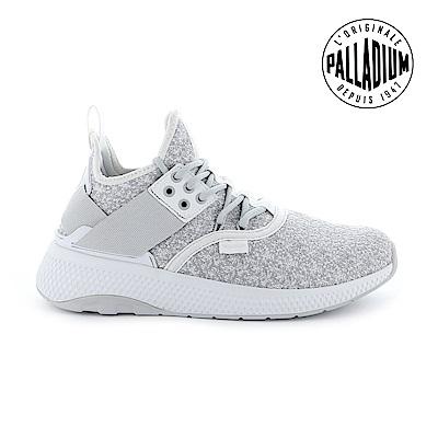 Palladium AX_EON LACE K復古鞋-女-白
