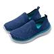 Easy Spirit-seSAVANA2 紡織布面透氣舒適休閒鞋-針織藍 product thumbnail 1