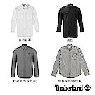 【限時】Timberland 經典男款長袖襯衫