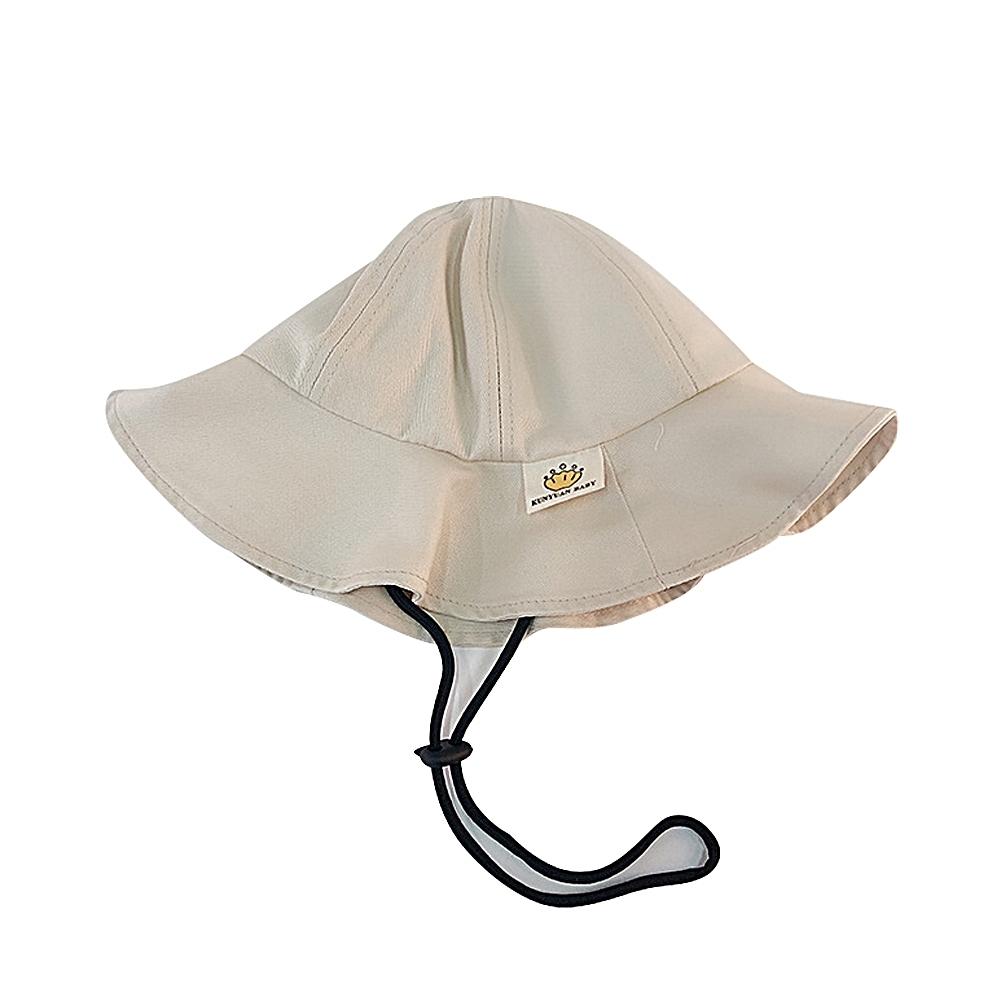 Baby童衣 韓版簡約兒童漁夫帽 寶寶帽 88559