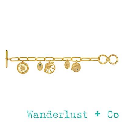 Wanderlust+Co 幻想曲手鍊