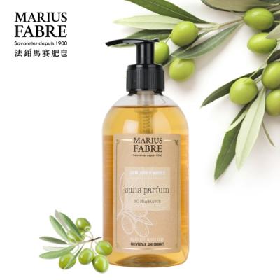 法國法鉑-橄欖草本液體皂-400ml-瓶
